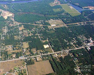Photograph - M-014 Nekoosa Wisconsin by Bill Lang
