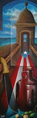 Machete, Patria Bandera Original