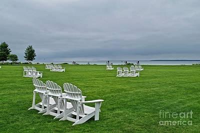 Photograph - Mackinac Island by Randy Pollard