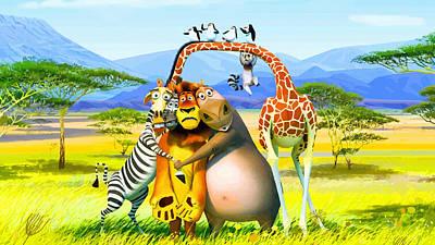 Madagascar Original