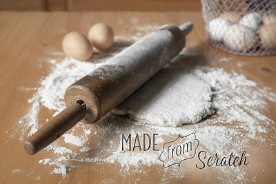 - Made From Scratch by Lori Deiter