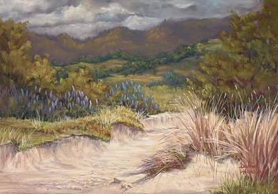 Madeira's Dunes Original