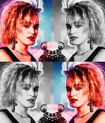 Madonna 01 Original