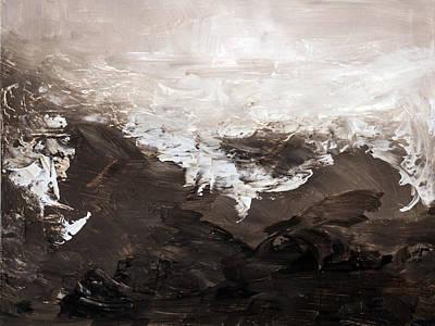 Painting - Maelstrom by Davina Nicholas