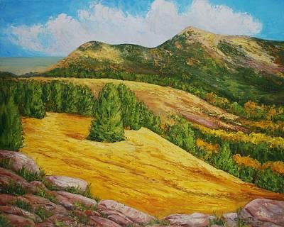 Magdalena Ridge Original