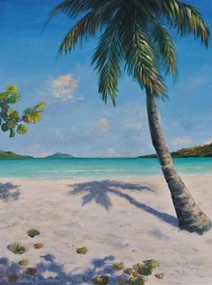 Magens Bay Morning By Alan Zawacki Art Print