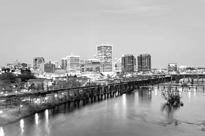 Photograph - Magestic Rva by Aaron Dishner