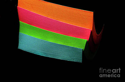 Colorful Photograph - Magic Carpet Ride by Arnie Goldstein