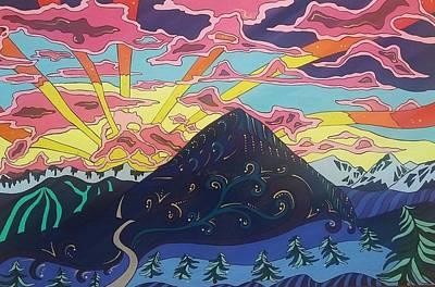 Magic Mountain Original