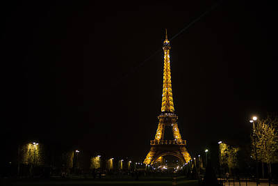 Pasta Al Dente - Magic Paris by Amy Stonebraker