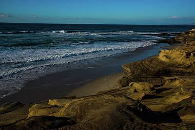 Photograph - Magic Sands by Robert McKay Jones
