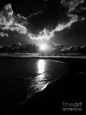 Photograph - Magic Sunrise by The Art of Alice Terrill