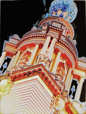 Magical London Original