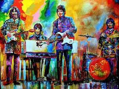 Magical Mystery Tour Original