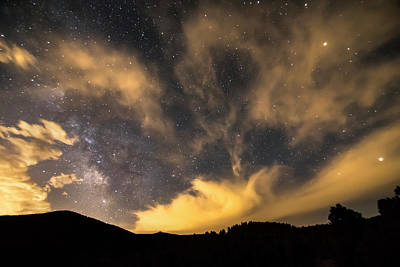 Photograph - Magical Night by James BO Insogna