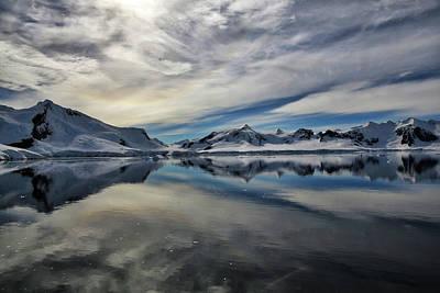 Photograph - Magical Paradise Harbor by John Haldane