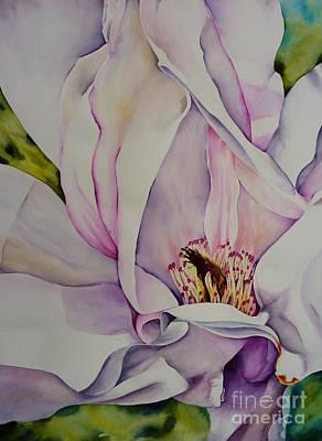 Magnolia Original by Deborah Benstead