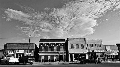 Photograph - Main Street by Jenny Revitz Soper