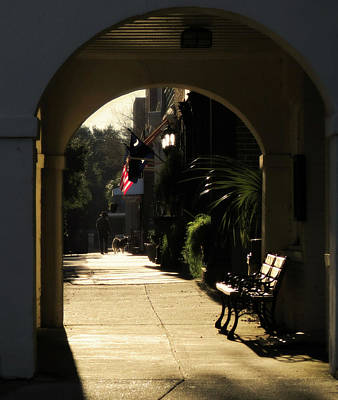 Photograph - Main Street Morning by Deborah Smith