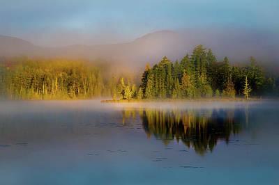 Photograph - Maine Magic  by John Repoza