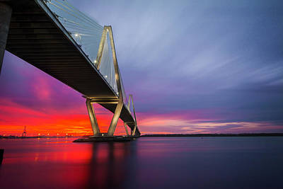 Photograph - Majestic Arthur Ravenel by RC Pics