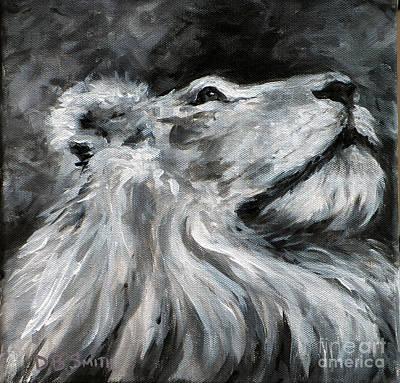 Painting - Majestic by Deborah Smith