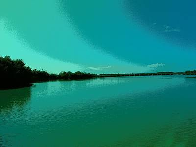 Photograph - Majestic Skies by Florene Welebny