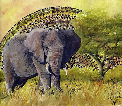 Majestic Original by Susy Soulies