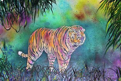 Majestic Tiger Original
