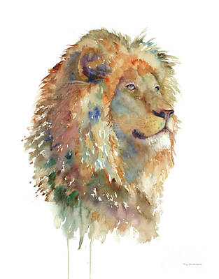 Painting - Majesty by Amy Kirkpatrick