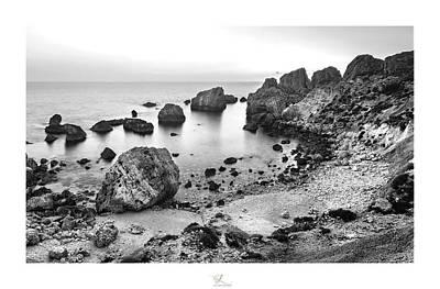 Photograph - Majjistral by Adel Ferrito