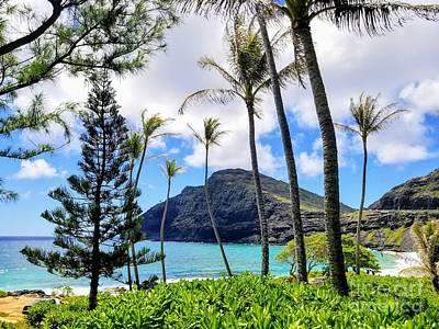 Photograph - Makapuu Paradise by Kristine Merc