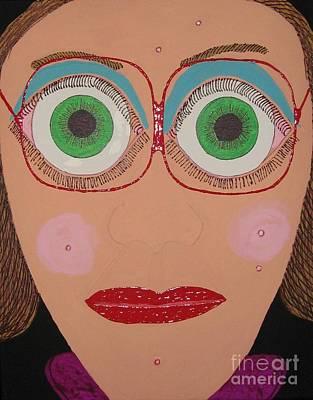 Make Up Original by Gregory Davis
