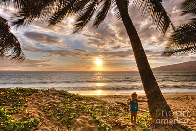 Photograph - Makena At Kihei by Dustin K Ryan
