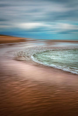 Photograph - Making Waves Dreamscape by Debra and Dave Vanderlaan