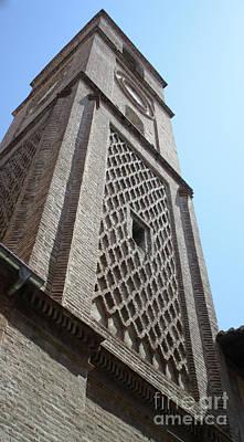 Photograph - Malaga Church 7 by Randall Weidner