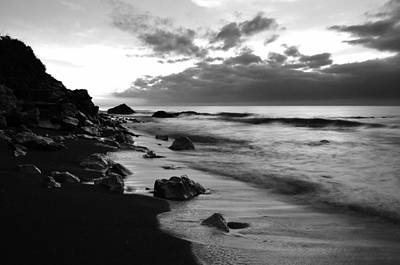Photograph - Malaga Costa Del Sol  by Marek Stepan