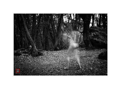 Outdoor Nude Photograph - Male Artistic Nudes #4  by Catherine Lau