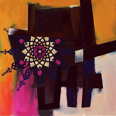 Malik Ul Mulk 512 4 Art Print