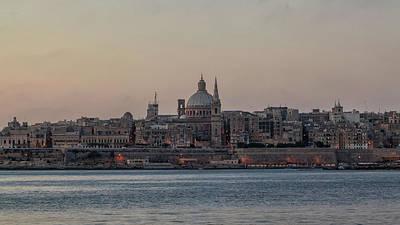 Maltese Photograph - Malta 10 by Tom Uhlenberg
