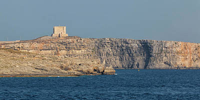Maltese Photograph - Malta 11 by Tom Uhlenberg