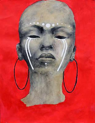 Mama Oshun Original by Cameron London