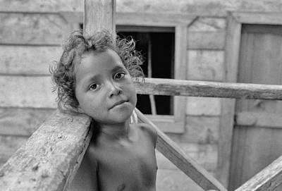 Photograph - Mamacita by Tina Manley