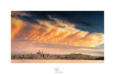 Photograph - Mamatus Valletta by Adel Ferrito
