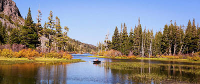Photograph - Mammoth Lakes  by Jerome Obille