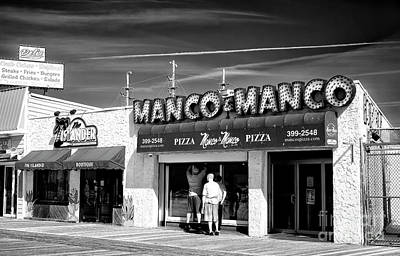 Photograph - Manco And Manco by John Rizzuto