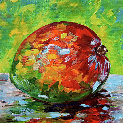 Mango - Gretchen Smith Original