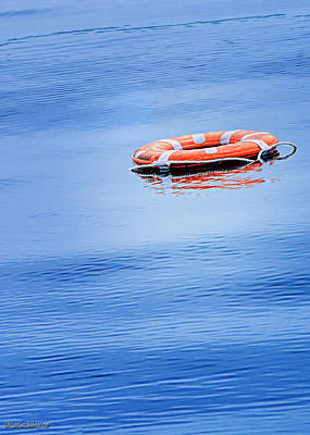 Photograph - Manitou Tallship Lifesaver by LeeAnn McLaneGoetz McLaneGoetzStudioLLCcom