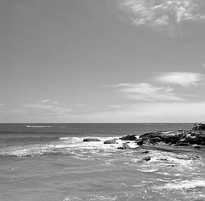 Photograph - Manly Beach No. 267-1 by Sandy Taylor
