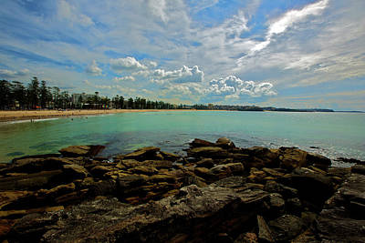 Photograph - Manly Bliss by Smoked Cactus
